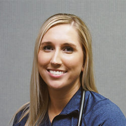 Courtney McCune is a board-certified Physician Assistant who joined Asthma and Allergy Center of Duncanville in 2018. She graduated from Lincoln Memorial University- DeBusk College of Osteopathic Medicine with her Master of Science in Physician Assistant Studies in 2017. She is originally from Wichita, Kansas where she received her undergraduate degree in Biology and Chemistry from Friends University. Courtney has also served time in the medical field as a Nurse's Aide, Home Health Aide, and Medical Assistant, where she gained invaluable lessons in patient care.